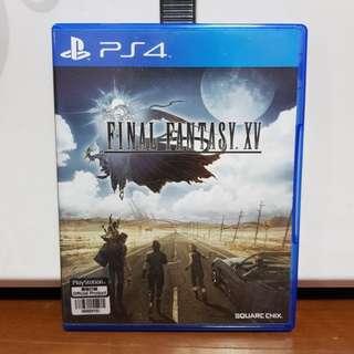 Final Fantasy 15 (XV)