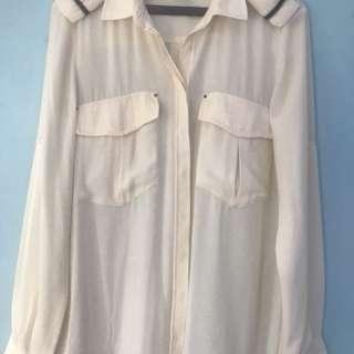 For sale blouse Mango