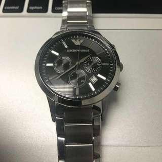 Emporio Armani Watch (AR-2434)