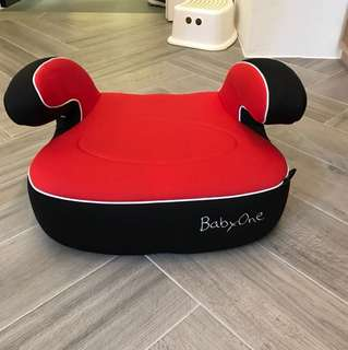 Babyone booster seat
