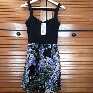 Sense sleeveless dress (BNWT)