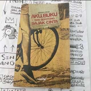 Buku Muhidin m. Dahlan