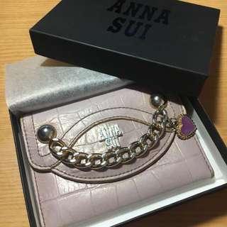Anna Sui 小銀包