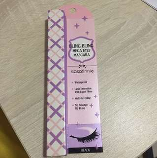 Bling Bling Mega Eyes Mascara