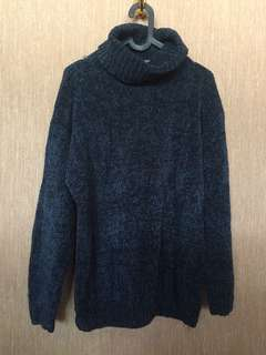 Sweater Hangat Winter