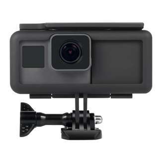 GoPro Housing with Powerbank