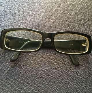 Polo 眼鏡 約500度