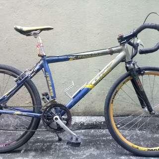 Upland Road Bike Alloy