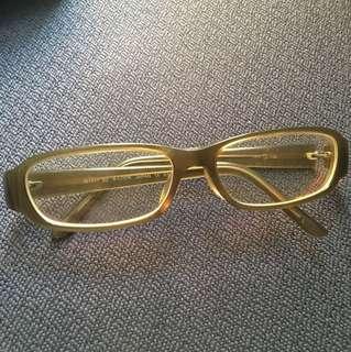 Alook 眼鏡 約500度