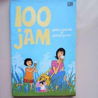 100 Jam by Amalia Suryani & Andryan Suhardi