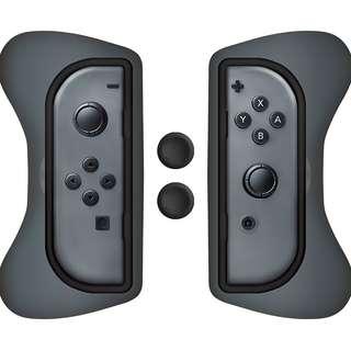 Surge Grip Kit Joy-Con Grips & Thumb Grips Nintendo Switch