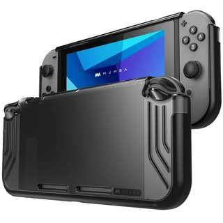 Original Mumba Slim Fit Case for Nintendo Switch