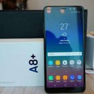 Samsung A8 Plus Proses 30 Menit