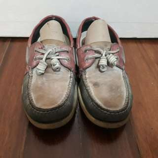 Sperry mens shoes for sale authentic