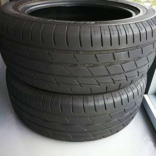 RE003 BridgeStone Potenza Tire
