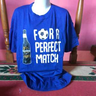 for a perfect match