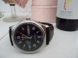 Casio 手錶