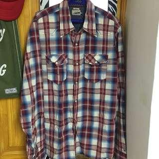 tommy hilfiger heritage shirt