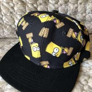 Joyrich x Simpson SnapBack