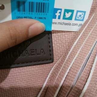 MICHAELA ORIGINAL BAG