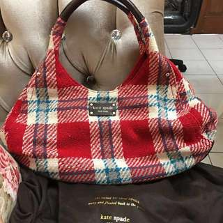 Auth Kate Spade #sale For Today#
