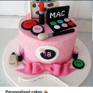 Customise Cakes 🎂