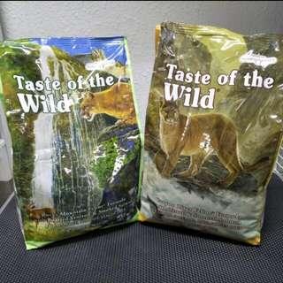 Taste Of Wild  7kg 💥( Crazy Deal )💥