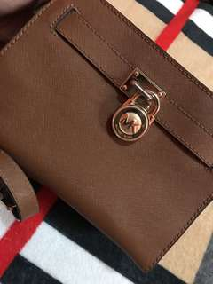 REPRICED Michael Kors sling bag