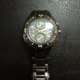 SEIKO limited edition 2005(Asia version)