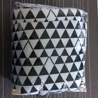 Bed Cover Set Tribal