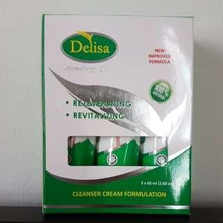 Delisa Aromatherapy Cream