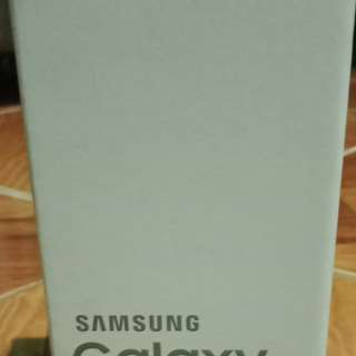 SAMSUNG GALAXY J7 PRIME Black