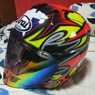 Tsr Convert Helmet Edwards Tribute