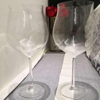 酒杯  x2