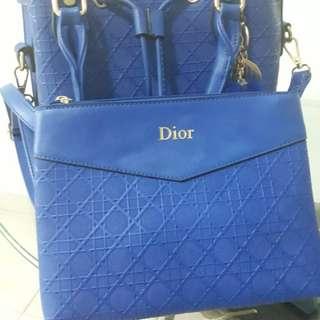 Dior Beg
