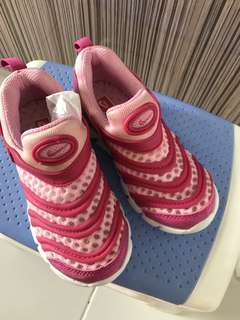 BN Nike kids shoes