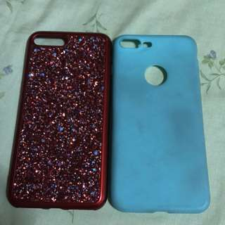 Cases for ip7 and 8plus