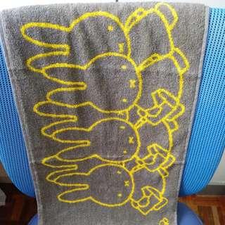 Miffy 毛巾 (包郵)