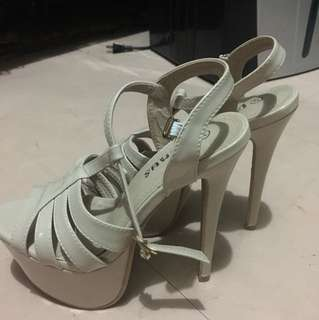 Party Shoes for Rent
