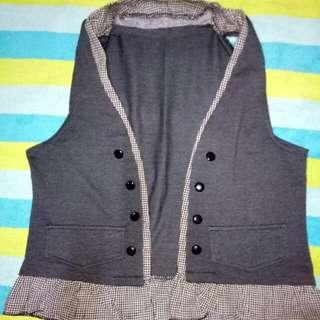 Bnew soft vest