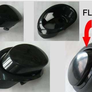Persona/Saga FL/FLX gearknob casing