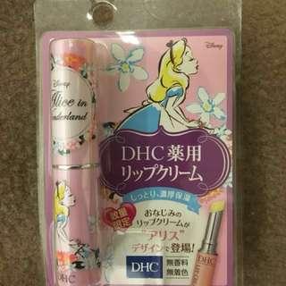日本代購: DHC x Alice in the wonderland (現貨)