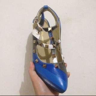 ICONinety9 heels