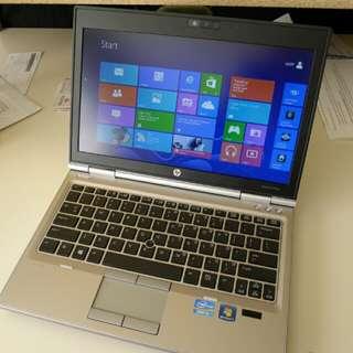 (FREE MS OFFICE) Refurbished i5 HP Elitebook 2570p Laptop