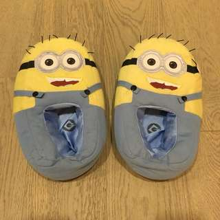 Minion Shoes from USS