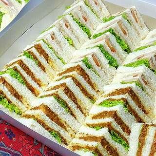 Sandwich for CNY