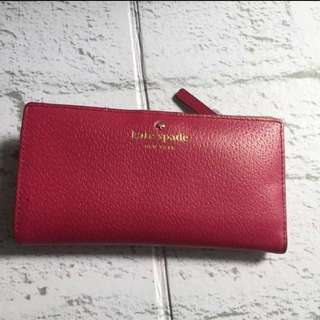 #reprice Dompet Kate spade cameron street stacy