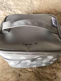 Agnes B Toiletries Bag