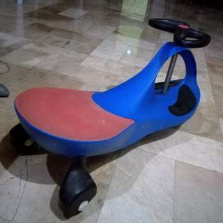 Kids Twisting Car Toy