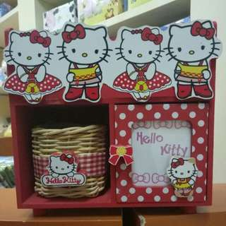Laci lucu Hello Kitty